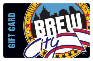 Brew City Gift Card 300x197 - Gift Cards
