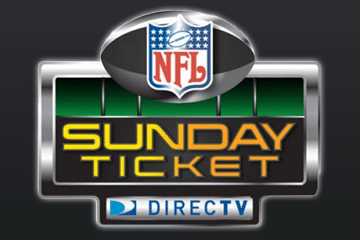 Sunday Ticket 3 - Home