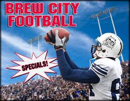 brew city football - Football